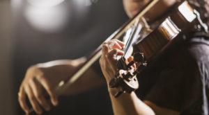 Signatur – Insamlingsstiftelse för musikfrämjande