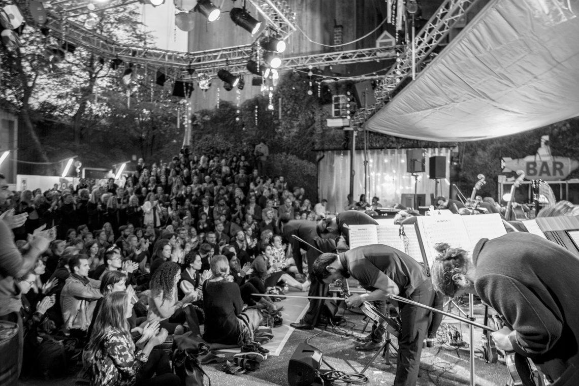 Gränslandet - Symfonisk Fest