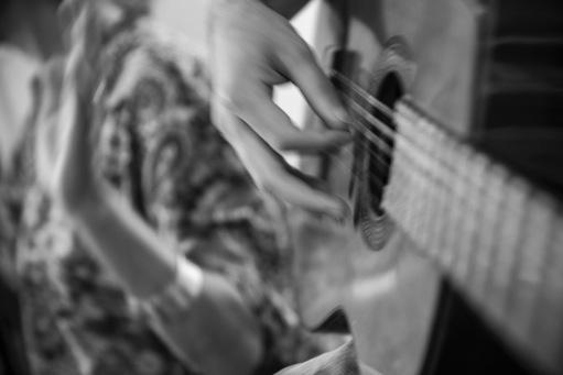 ENGELSKA Arvsfondsprojektet Songlines vill att ungdomar ska känna sig välkomna och få möjligheten att uttrycka sig med kultur och musik.