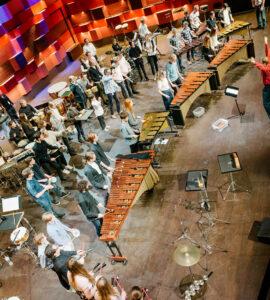 Lustfylld inkludering. Libravoice genom Kungliga Musikhögskolan i Stockholm