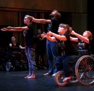 ShareMusic & Performing Arts är en internationell kulturorganisation som arbetar med konstnärlig utveckling och innovativ scenkonst.