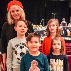 Musik i Syd har tillsammans med Kristianstads kommun beviljats över 1 miljon kronor för ett 2-årigt projekt från insamlingsstiftelsen Signatur.