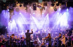 Gränslandet – A Symphonic Festival