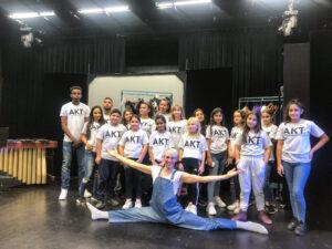 Malmö Opera - AKT Talkhow är ett nytt projekt som utformats för att bredda och vidareutveckla AKT:s målsättning att skapa inkluderande och engagerande miljöer inom kultur och scenkonst för unga