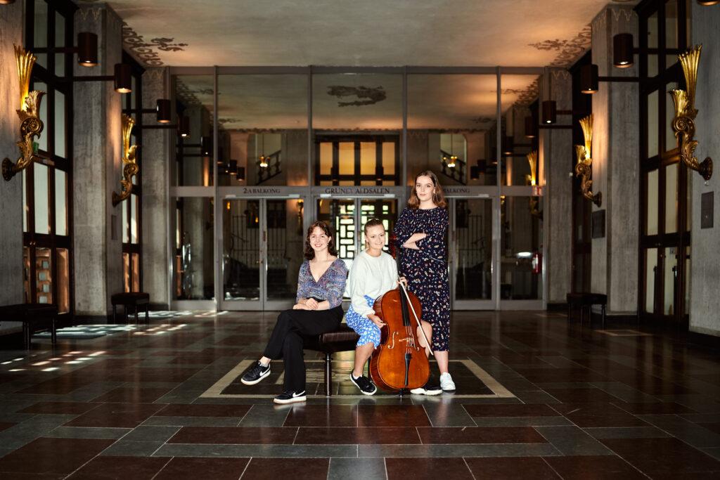 Trio Romanza
