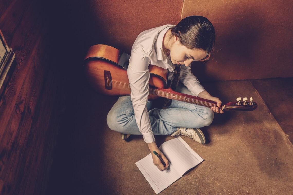 Make Music Matter! - med stöd från stiftelsen Signatur