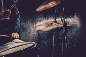 Make Music Matter - trummor
