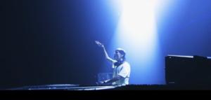 Make Music Matter med Tim Bergling Foundation